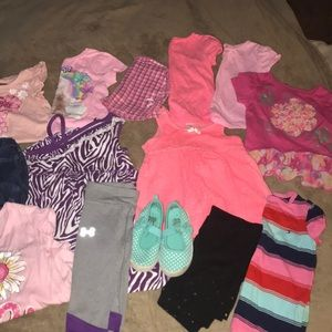 3T  baby girl clothes